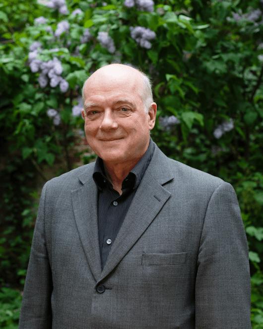 Segnender Pärdikant Georg Schubert
